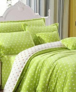 Fresh-fruit-green-font-b-polka-b-font-font-b-dot-b-font-piece-set-flannel